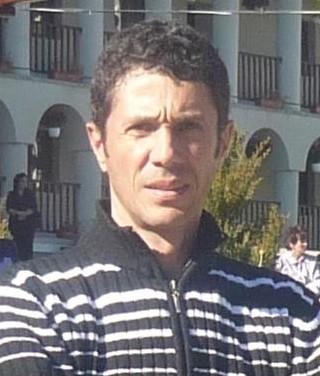 Geo1268, barbat, 51 ani, Brasov