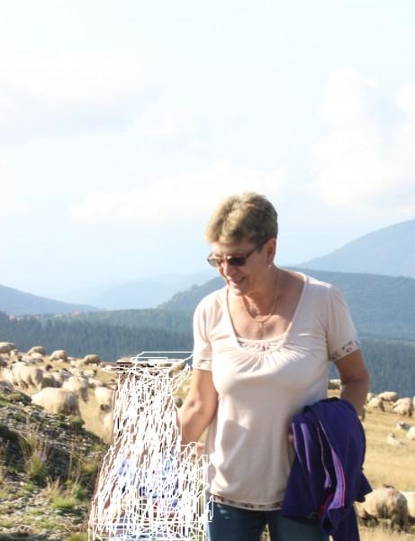Antoinetta, femeie, 64 ani, Buzau