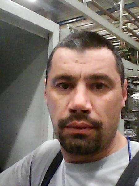 Danmp, barbat, 43 ani, Germania