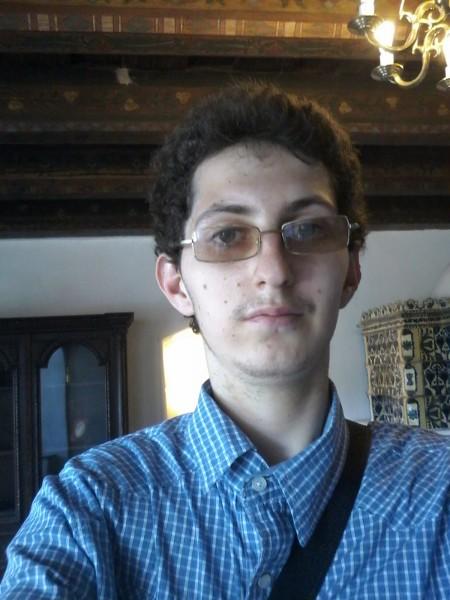 ciprianbv23, barbat, 26 ani, Brasov