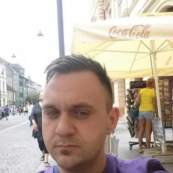 HELARIAN32, barbat, 33 ani, Satu Mare
