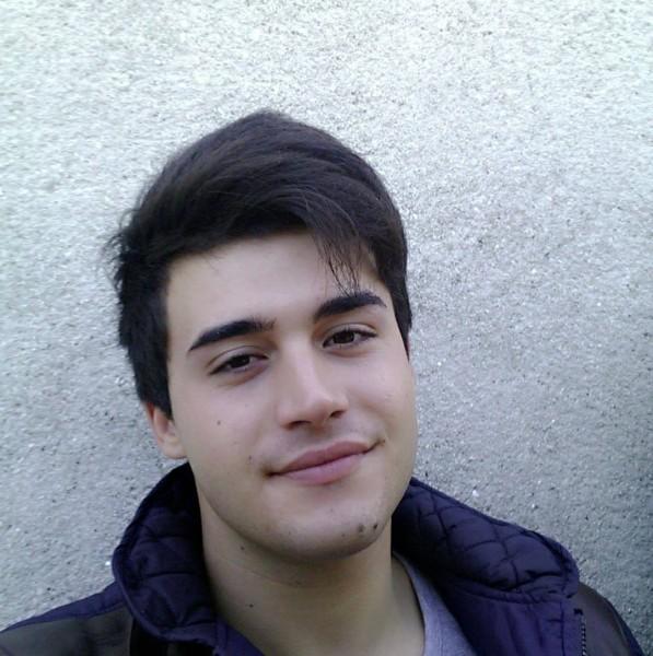 Shelba0000, barbat, 24 ani, Craiova
