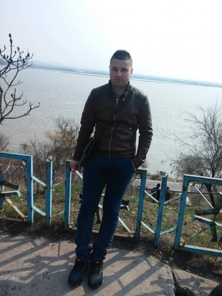 StanciuM, barbat, 28 ani, Galati