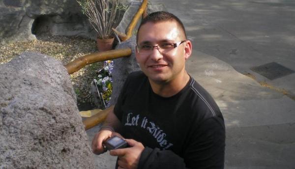 stapan, barbat, 33 ani, Targu Mures