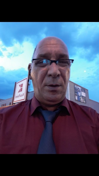 DanToporau, barbat, 51 ani, Galati