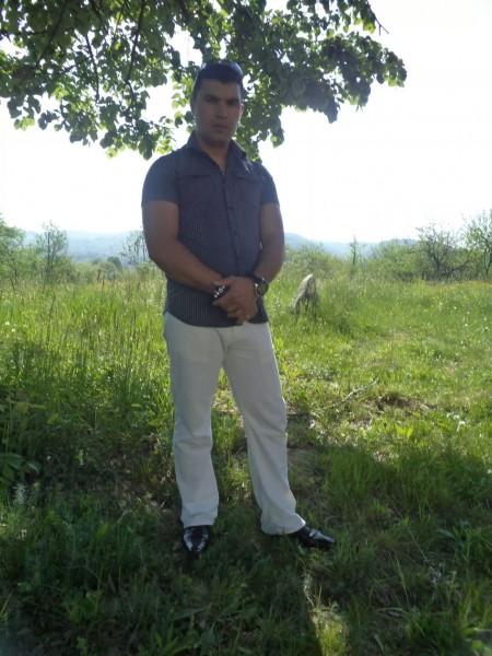 nicuovi34, barbat, 39 ani, Baia Mare