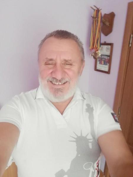 leonard_1858, barbat, 61 ani, Sinaia