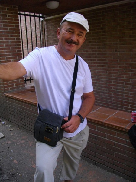 jojo48, barbat, 53 ani, Spania