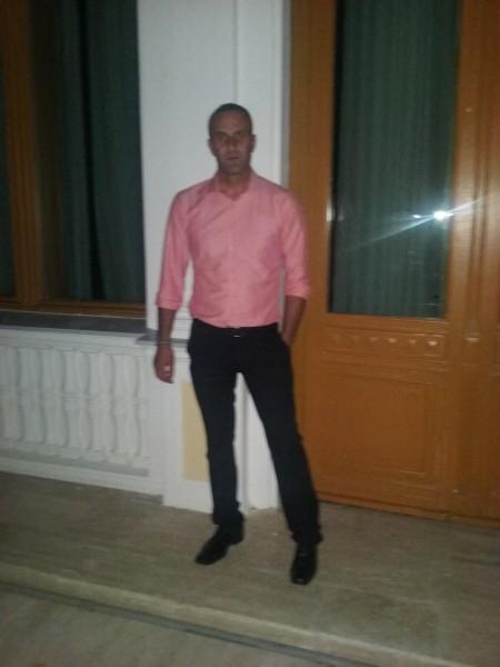 danutcoman, barbat, 39 ani, Ilfov