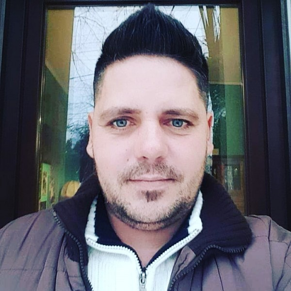 AlexboySM, barbat, 36 ani, Satu Mare