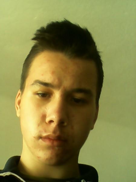 maryus97, barbat, 22 ani, Moreni