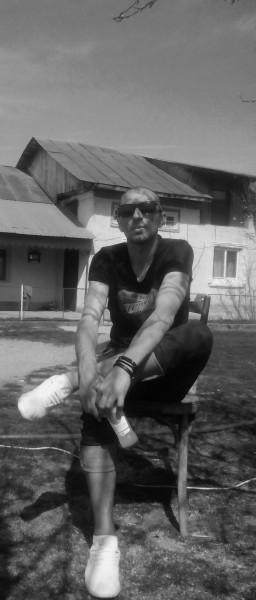 alex_c87, barbat, 33 ani, Gaesti