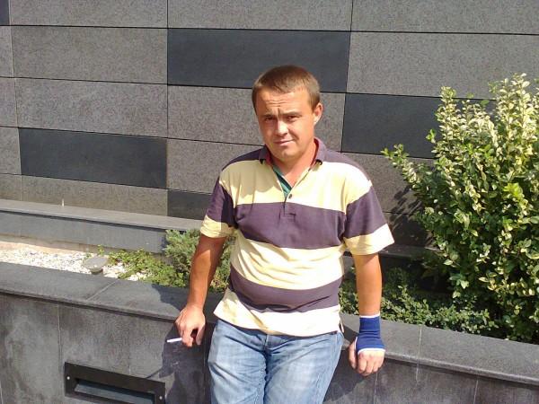 mariuseduard, barbat, 44 ani, BUCURESTI