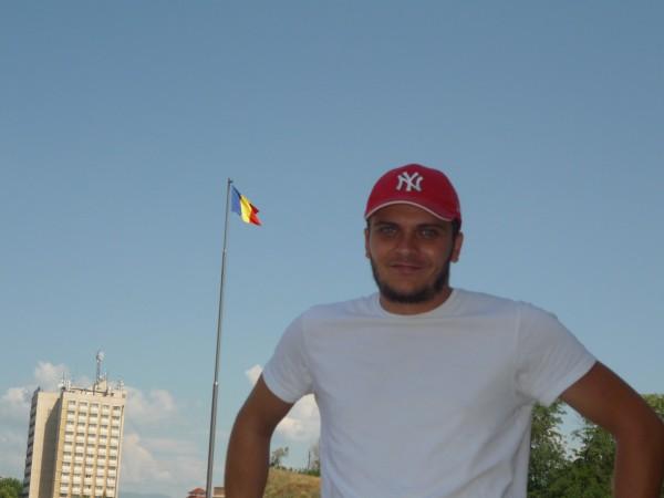 MihaiGJ, barbat, 36 ani, BUCURESTI