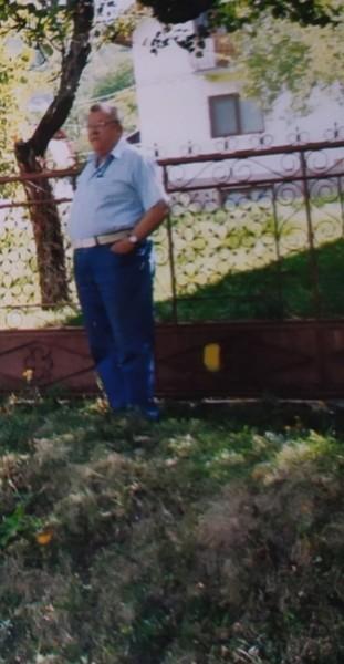 BratuPaul, barbat, 71 ani, Pucioasa
