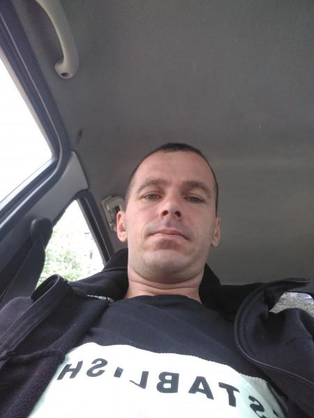 Mazalu_George, barbat, 33 ani, Buzau
