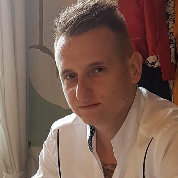 roby, barbat, 34 ani, Iasi