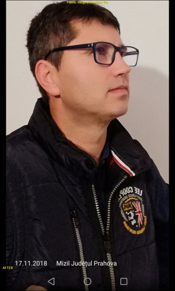 TEAM, barbat, 46 ani, Mizil