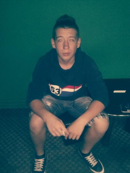 Gaby19, barbat, 20 ani, Galati