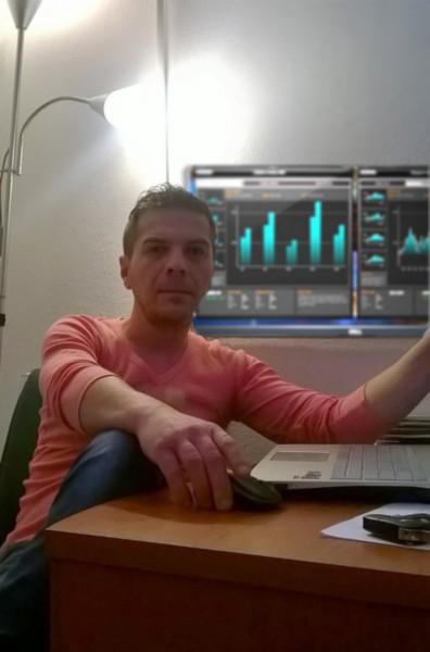 morfeuss, barbat, 39 ani, Italia