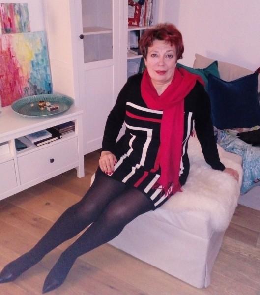 SilviaCintia, femeie, 60 ani, Germania