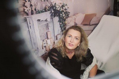 MaryBlue, femeie, 46 ani, BUCURESTI