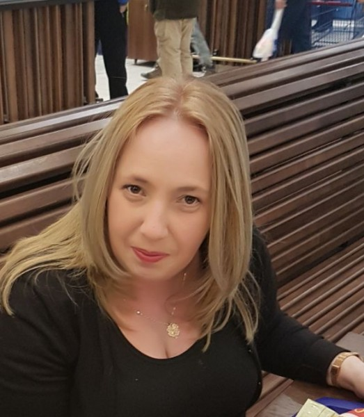 Niko1, femeie, 42 ani, Brasov
