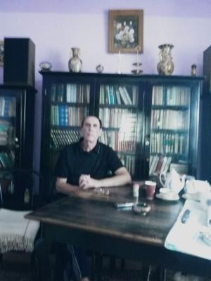 MariusDima, barbat, 57 ani, Iasi