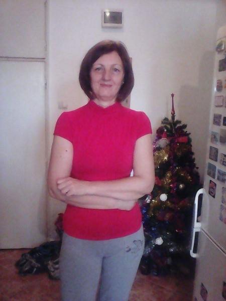 Nuti55, femeie, 59 ani, BUCURESTI