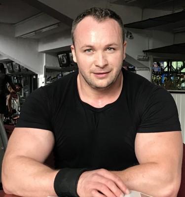 Cristi36, barbat, 35 ani, Timisoara