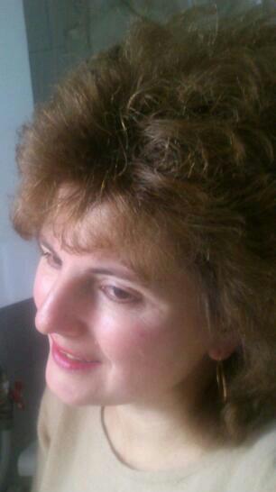 AdinaGheorghita, femeie, 52 ani, Bacau