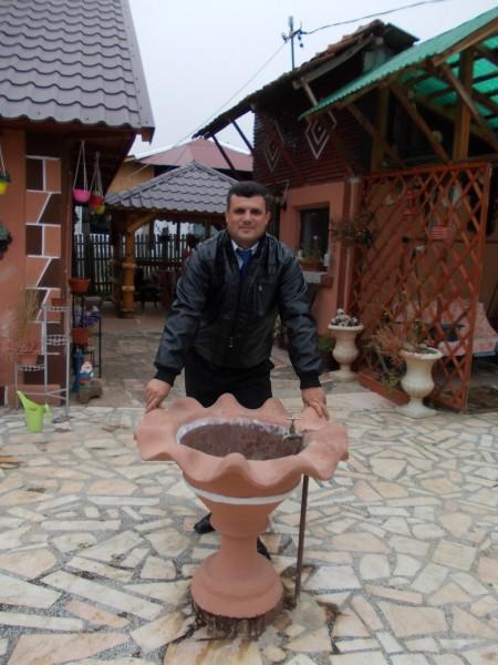ionbaniceru, barbat, 43 ani, Pitesti