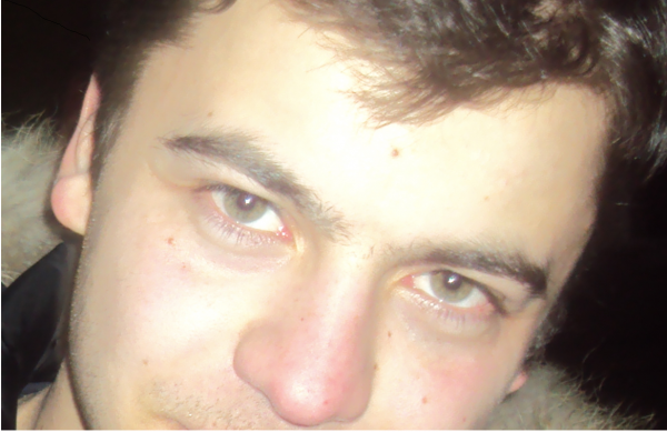 myez09, barbat, 28 ani, Bacau
