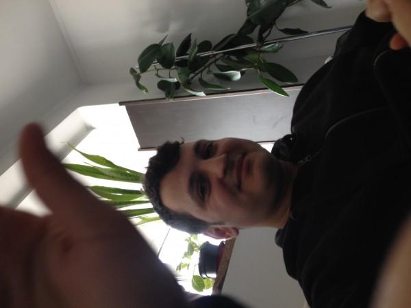 Cristianlazar, barbat, 20 ani, BUCURESTI