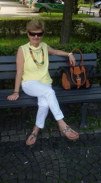 leo577, femeie, 62 ani, Blaj