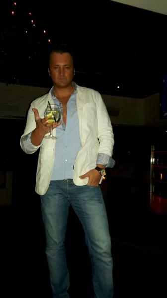 Elvis80, barbat, 39 ani, Alba Iulia