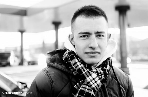 raulcrisan, barbat, 21 ani, Cluj Napoca