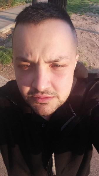 Ngeorge888, barbat, 31 ani, BUCURESTI
