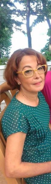 MariaMariana12, femeie, 56 ani, BUCURESTI