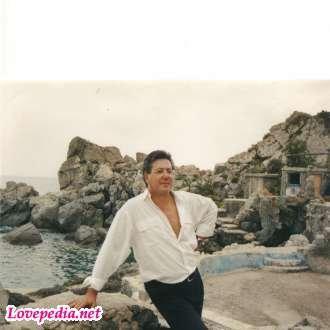 TIPINO, barbat, 58 ani, Italia