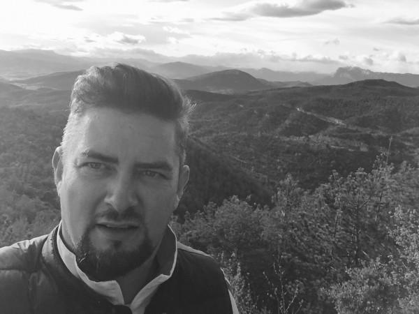 Roberth80, barbat, 38 ani, Spania