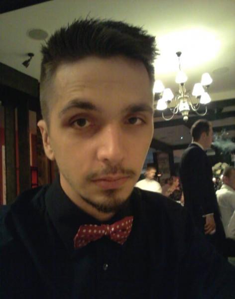 cristianracareanu, barbat, 28 ani, BUCURESTI