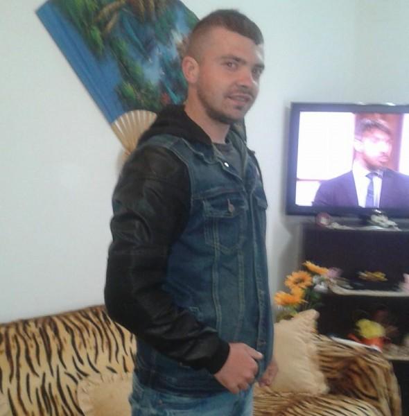 alessandro92, barbat, 25 ani, Bacau