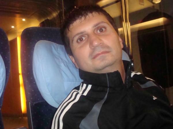 alinDE, barbat, 40 ani, Germania