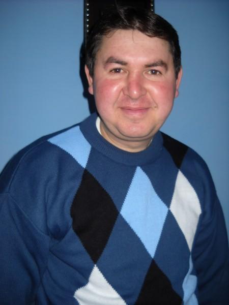 Sorinel79, barbat, 41 ani, Bacau