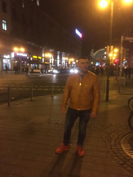Mariyo83, barbat, 35 ani, Germania