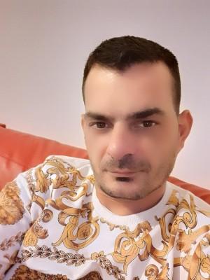 DanielMagic, barbat, 36 ani, Timisoara