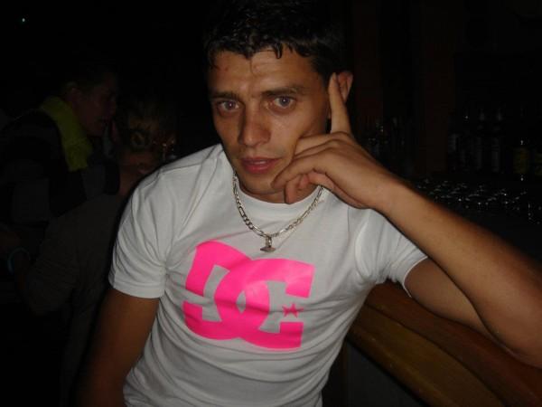 dany5984, barbat, 32 ani, Vaslui