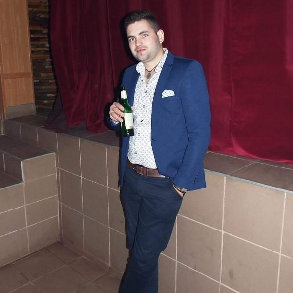 VasyPop, barbat, 23 ani, Baia Mare