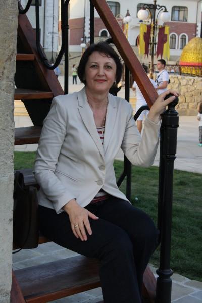 maria2701, femeie, 59 ani, Piatra Neamt